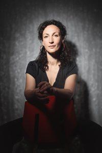 Anja Schumann